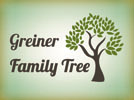 Greiner Family Tree